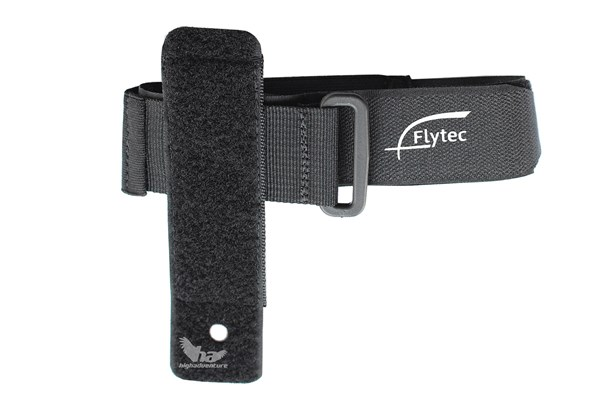 Photo de Mayfly - Attache jambe avec montage velcro