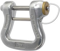Picture of Pin Lock Gleitschirm Karabiner