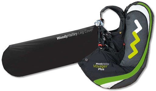 Bild von Speedbag zu Woody Valley Exense / Peak2 / Velvet2 / Voyager / Voyager Plus