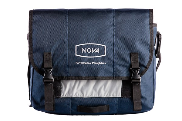 Picture of NOVA Messenger Bag